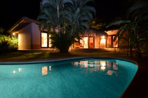 Villas Escondidas RPM Vacation Rentals Tamarindo