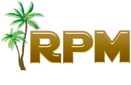 RPM Vacation Rentals Logo